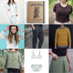 9 things to sew in 2017 (and some more)