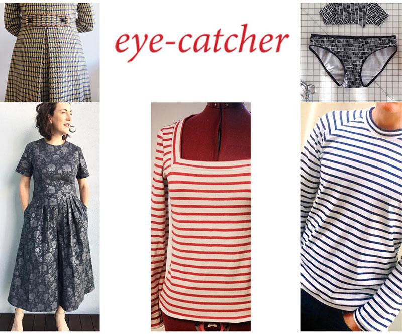 eye-catchers