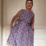 The Daphne Day Dress from Sew This Pattern