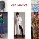 Eye-catchers #4