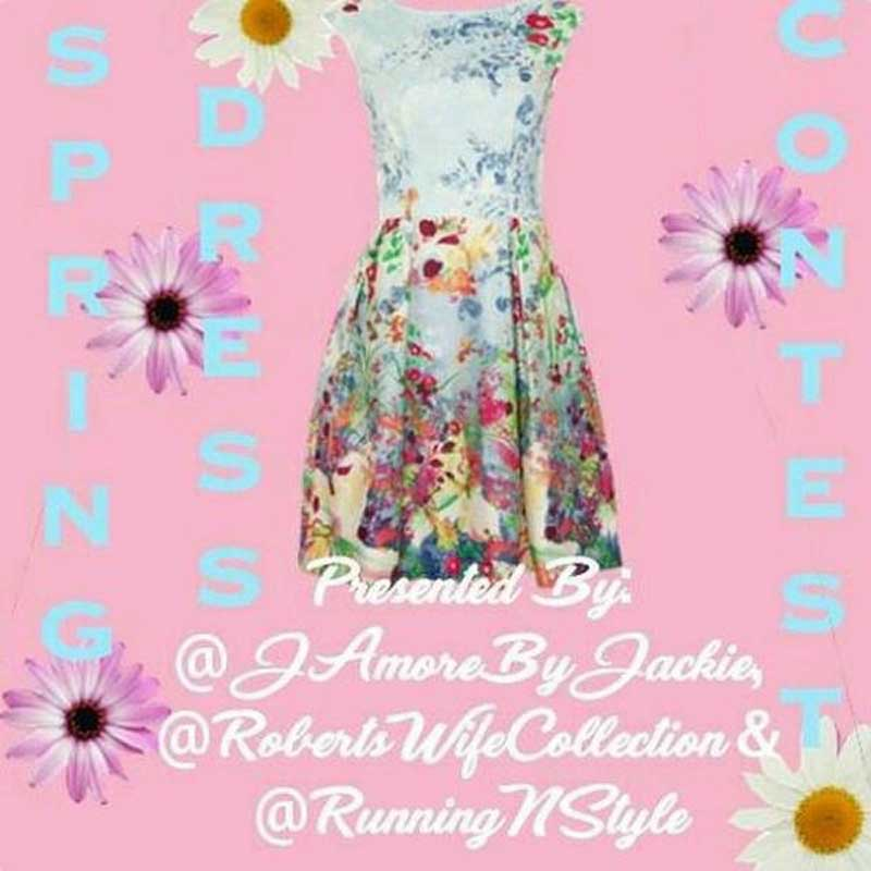 HelloSpringDress
