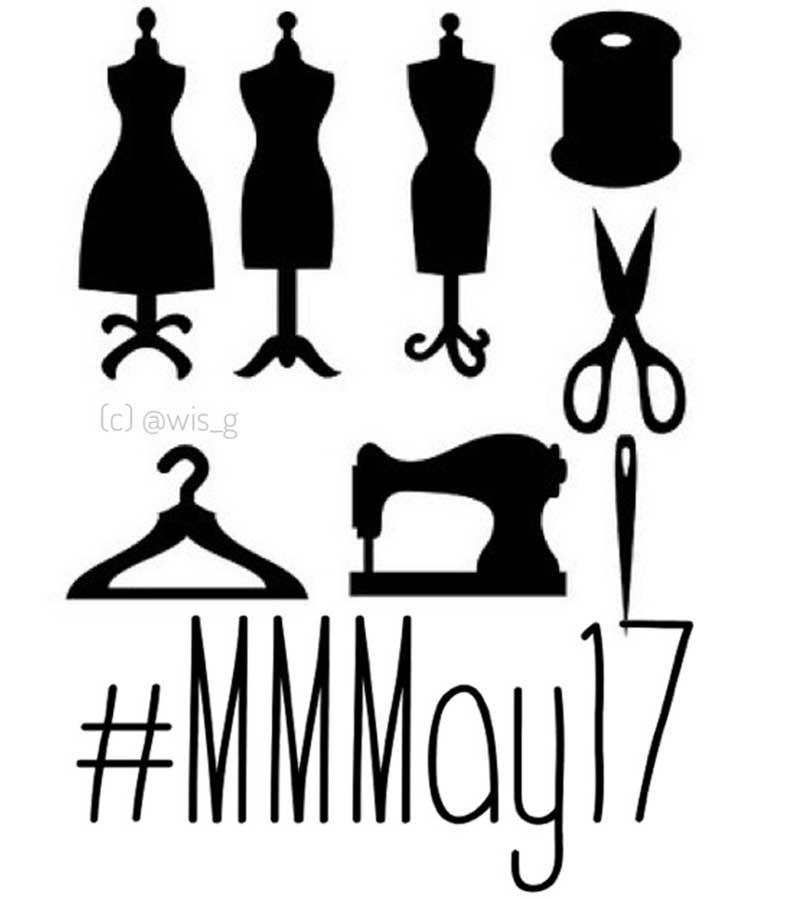 Me-Made-May '17
